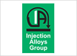 Logotipo de Injection Alloys Group
